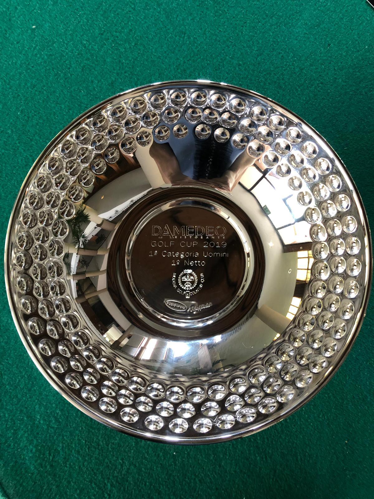Damedeo Cup - Premi